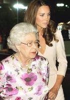 Кейт Миддлтон: непросто ладить с королевой