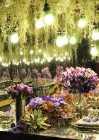 В Америке проходит выставка цветов