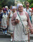 «Бурановские бабушки» научат Лондон печь блины в честь Масленицы