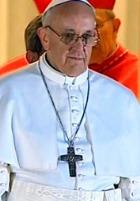 Избрали Папу Римского