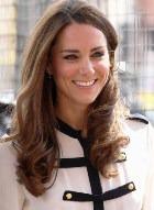 Стало известно имя дочери Кейт Миддлтон и принца Уильяма