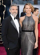 Джордж Клуни – сбежавший жених