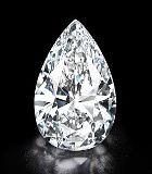 Кому достанется бриллиант, предложенный аукционным домом Christie's?