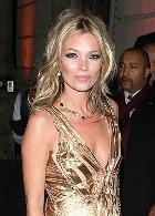 Кейт Мосс: 25 лет работы в качестве модели