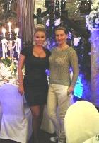Певица Анна Семенович провела девичник. Свадьба близка?