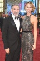 Джордж Клуни и Стейси Киблер не расстались