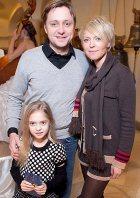 Развод в семействе Михалковых
