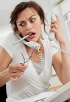 Последствие хронического стресса – потеря памяти