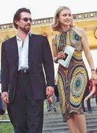 Владимир Машков женится на бывшей жене