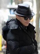 Мадонна: то ли женщина, то ли привидение…