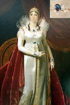Продали обручальное кольцо жены Наполеона - Жозефины