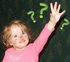 Подсчитано, что дети задают за день 300 вопросов