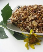 Грецкие орехи – спасение от диабета