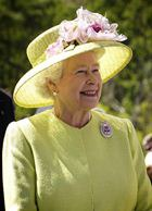 Какая зарплата у королевы Елизаветы II?