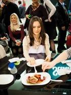 Расписание мастер-классов Кулинарной студии «Высокая кухня» на выставке БЫТОВАЯ ТЕХНИКА