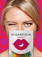Мария Шарапова будет продавать свои конфеты в России
