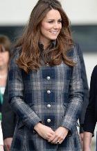 Кейт Миддлтон нарушит королевскую традицию