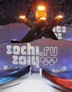 «Жаркие. Зимние. Твои»: девиз Олимпиады в Сочи