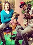 Дима Билан станет ведущим передачи «Спокойной ночи, малыши»