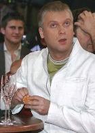 Сергей Светлаков станет владельцем «Ишака»