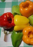 Благодаря болгарскому перцу уйдет тревога и головная боль