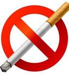 Даже несколько сигарет в день убивают