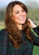 У герцогини Кембриджской родится сын?
