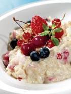 Полезный завтрак – это каша + яйцо