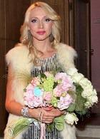 Кристина Орбакайте - заслуженная артистка России