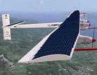Самолет на солнечных батареях отправился в путешествие по США