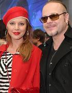 Владимир Пресняков и Наталья Подольская решили переехать в Киев
