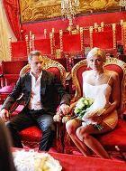 Кузя женился