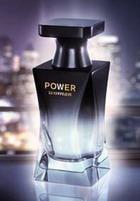 Тина Канделаки представляет новую туалетную воду Power Woman от Орифлэйм