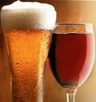 Отказ от алкоголя укрепляет кости