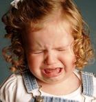 Эксперты доказали: мужчины не способны слышать детский плач