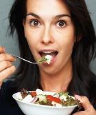 Избавиться от веса поможет однообразное меню