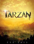Скоро в кино: «Тарзан»