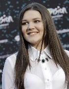 Дина Гарипова станет участницей финала «Евровидения-2013»