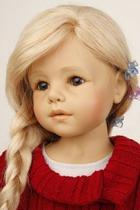 Международная выставка кукол и мишек Тедди «Время кукол №11»