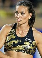 Елена Исинбаева может уйти из спорта