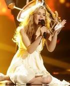 На Евровидении-2013 победила датчанка