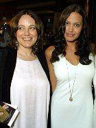 Анджелина Джоли хочет сыграть в своей картине собственную мать
