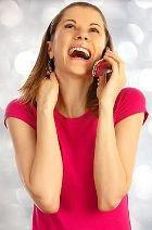 Секс или мобильный телефон? Чему сегодня отдаётся предпочтение?