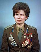 В России отмечают юбилей полёта в космос Валентины Терешковой