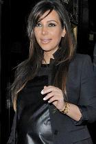 Ким Кардашян позвали сняться для Playboy