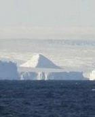 В Антарктиде найдены древние пирамиды