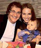 Дмитрий Дибров снова станет отцом