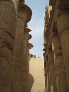 В Египте обнаружен древний город