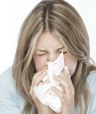 Депрессию может вызвать простой грипп