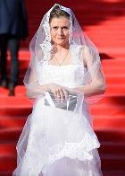 Мария Голубкина вышла замуж